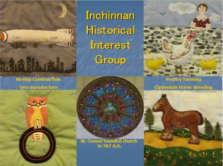 Inchinnan Historical Interest Group